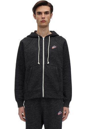 NIKE Nsw Heritage Sb Zip-up Sweatshirt Hoodie