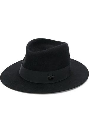 Maison Michel Hut mit Bändern