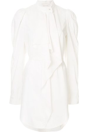 Karen Walker Damen Freizeitkleider - Mouseion' Kleid mit Volants