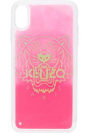 Kenzo Herren Handy - IPhone XS Max tiger case