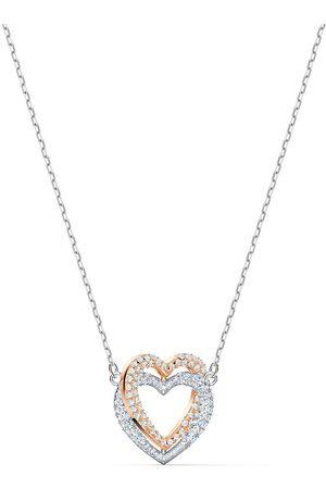 Swarovski Halsketten - Halskette - Infinity Heart - 5518868