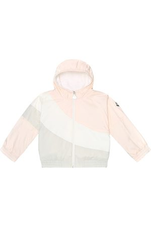 Moncler Baby Jacke Buis aus Shell