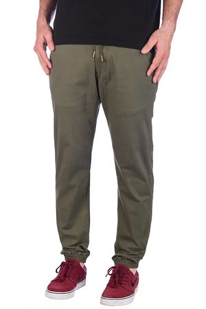 Reell Herren Stoffhosen - Reflex 2 Pants