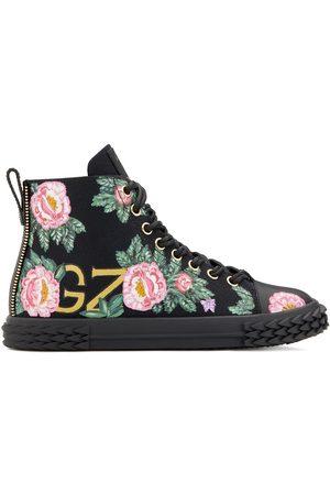 Giuseppe Zanotti High-Top-Sneakers