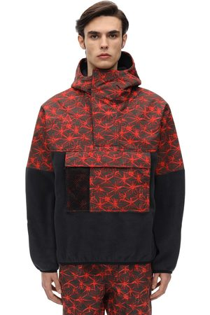 Nike Acg Aop Lightweight Hooded Jacket