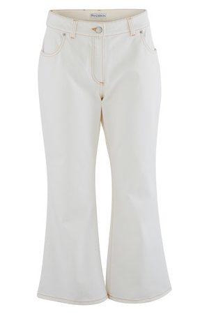 J.W.Anderson Ausgestellte Jeans
