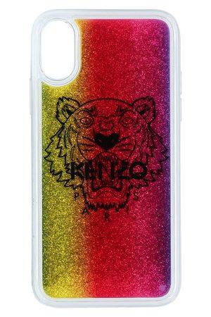 Kenzo IPhone-Case X/XS Tigre