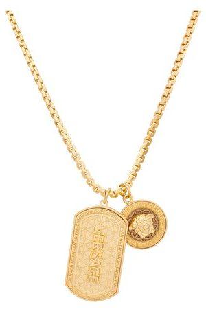 Versace Medaillenanhänger