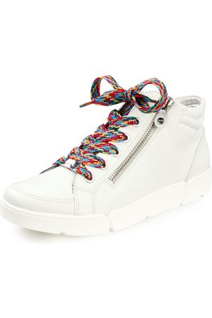ARA Damen Sneakers - Sneaker weiss Größe: 41