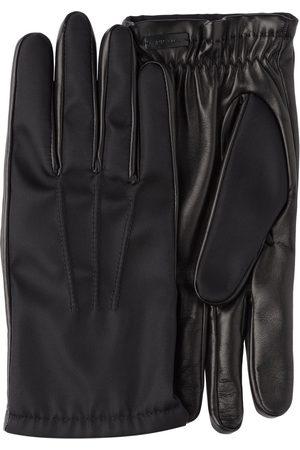Prada Herren Handschuhe - Klassische Handschuhe