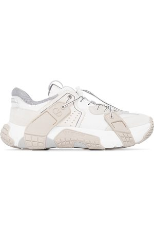 Valentino White Garavani VLTN WOD sneakers