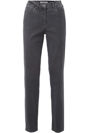 zerres Comfort Fit Jeans mit Stretch-Anteil Modell 'Greta