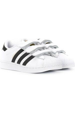 adidas Superstar' Sneakers mit Klettverschluss