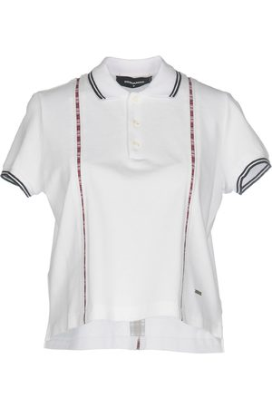 Dsquared2 TOPS - Poloshirts - on YOOX.com