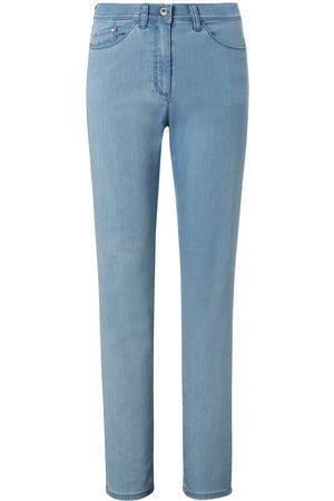 Brax Comfort Plus-Jeans denim