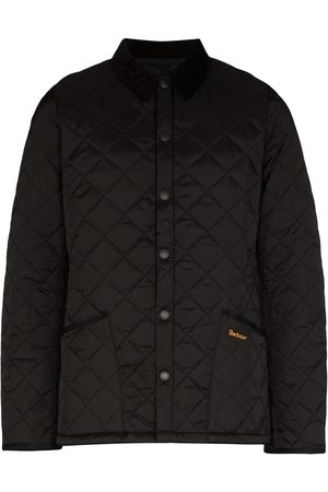 Barbour Heritage Lidde quilted jacket