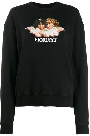 Fiorucci Vintage Angels' Sweatshirt