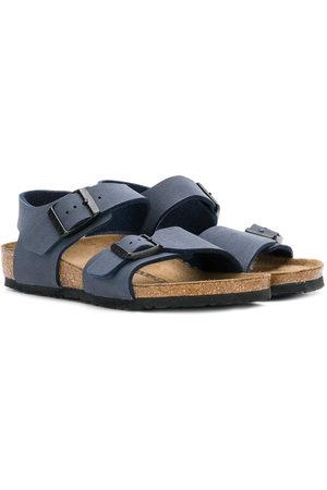 Birkenstock Buckled sandals