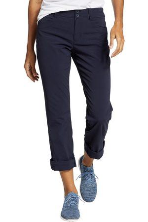 Eddie Bauer Damen Hosen & Jeans - Sightscape Horizon Convertible Hose Gr. 4