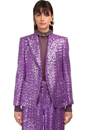 Marc Jacobs Sequined Jacket