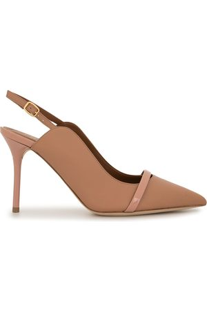 MALONE SOULIERS Marion' 90mm Pumps