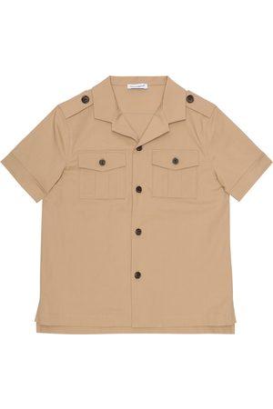 Dolce & Gabbana Hemd aus Baumwolle