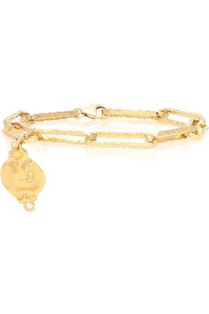 Alighieri Exklusiv bei Mytheresa – Armband The Stella mit 24kt Goldauflage