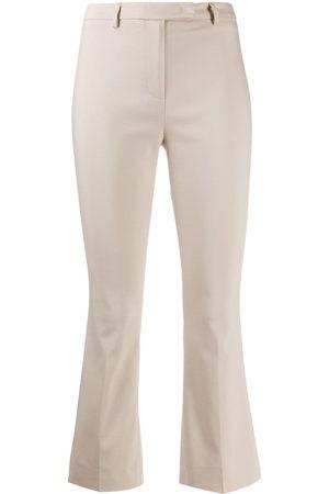 BLANCA Priscilla trousers - Nude