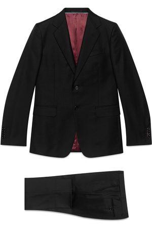 Gucci Herren Anzüge - London Anzug aus Wolle