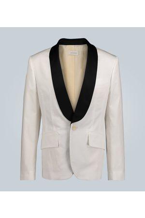 WALES BONNER Damen Anzüge - Smokingjackett aus Baumwolle