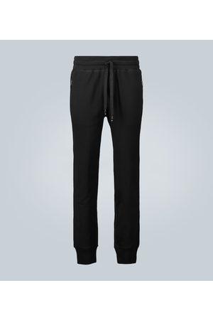 Dolce & Gabbana Sweatpants mit lockerer Passform