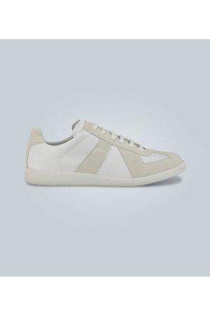 Maison Margiela Sneakers Replica aus Leder