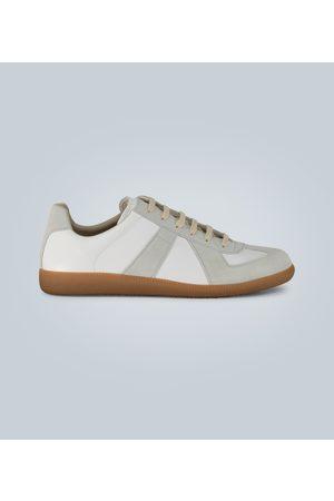 Maison Margiela Replica Sneaker aus Rindsleder