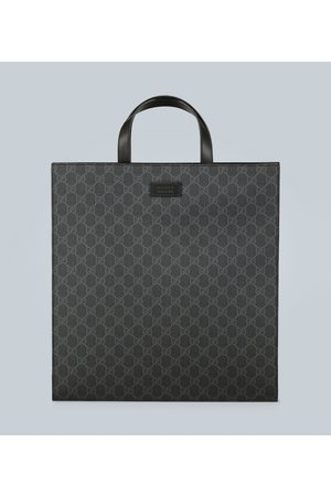 Gucci Tote Bag aus GG-Canvas