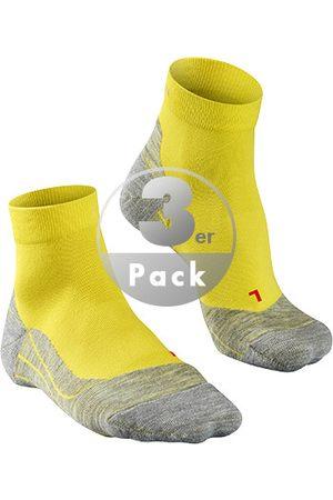 Falke Herren Running RU4 3er Pack 16705/1084