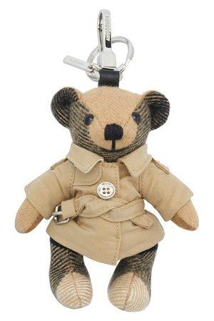 Burberry Schlüsselanhänger Thomas Bear Trench