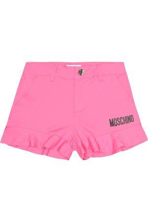 Moschino Shorts aus Baumwolle