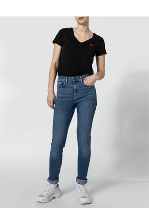 Levi's Damen High Waisted - ® 721 Damen High Rise Skinny 18882/0331