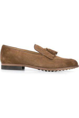 Tod's Loafer mit Quasten