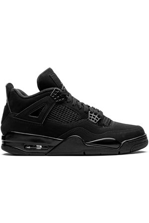Jordan Air 4 Retro Black Cat 2020' Sneakers