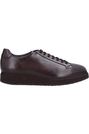 santoni Herren Sneakers - SCHUHE - Low Sneakers & Tennisschuhe - on YOOX.com