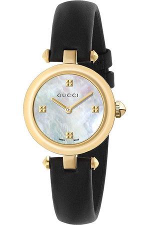 Gucci Diamantissima' 27mm Armbanduhr