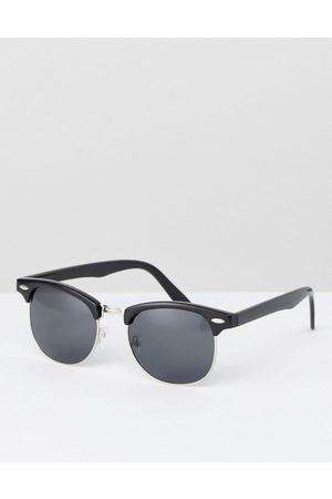 ASOS Retro-Sonnenbrille in mit getönten Gläsern
