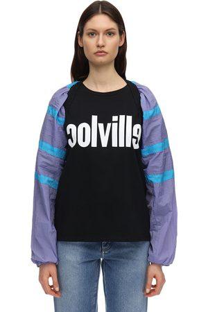 Colville Vintage Sleeves Jacket
