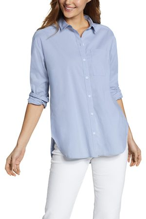 Eddie Bauer Girl on the go Bluse Gr. S