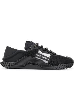 Dolce & Gabbana Sneakers im Hybrid-Design