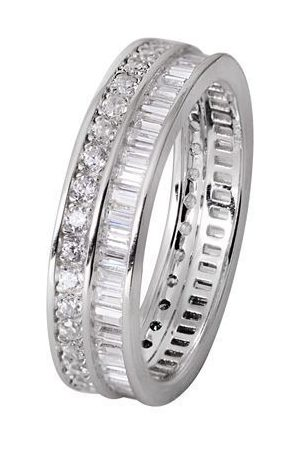 Xenox Ringe - Ring - 52