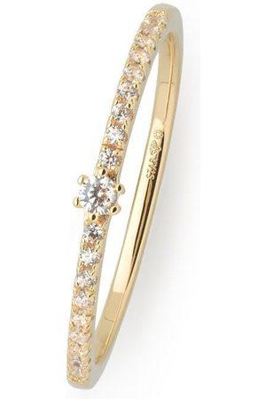 Stardiamant Ringe - Ring - D6430G
