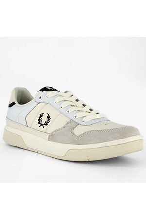 Fred Perry Schuhe B300 Leather/Poly B7210/303