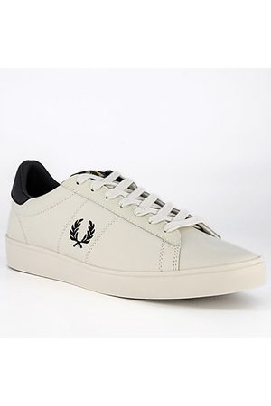 Fred Perry Schuhe Spencer Leather B8250/254